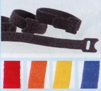 velcro cable wire tie ties