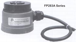 fisher pierce fp283a continuous auxilliary secondary power tap adapters for streetlighting roadway highway lighting