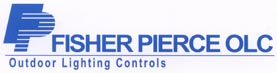 fisher pierce outdoor lighting controls