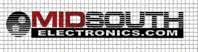 midsouthelectronics.com logo electronic electrical supply for industrial commercial applications