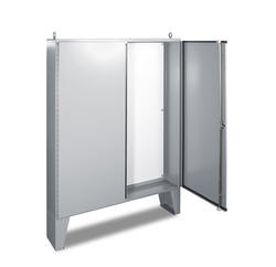 Electrical Enclosure Cabinet Housing Industry Standards  UL 50 TYPE 12, UL 508 TYPE12, NEMA TYPE 12, CUL TYPE 12 austin electrical enclosures